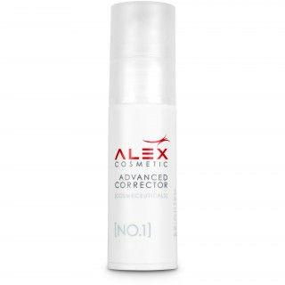 Advanced Corrector No.1
