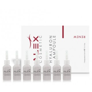 Hyaluron Ampoule (Set of 7)