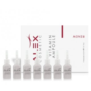Vitamin Ampoule (Set of 7)