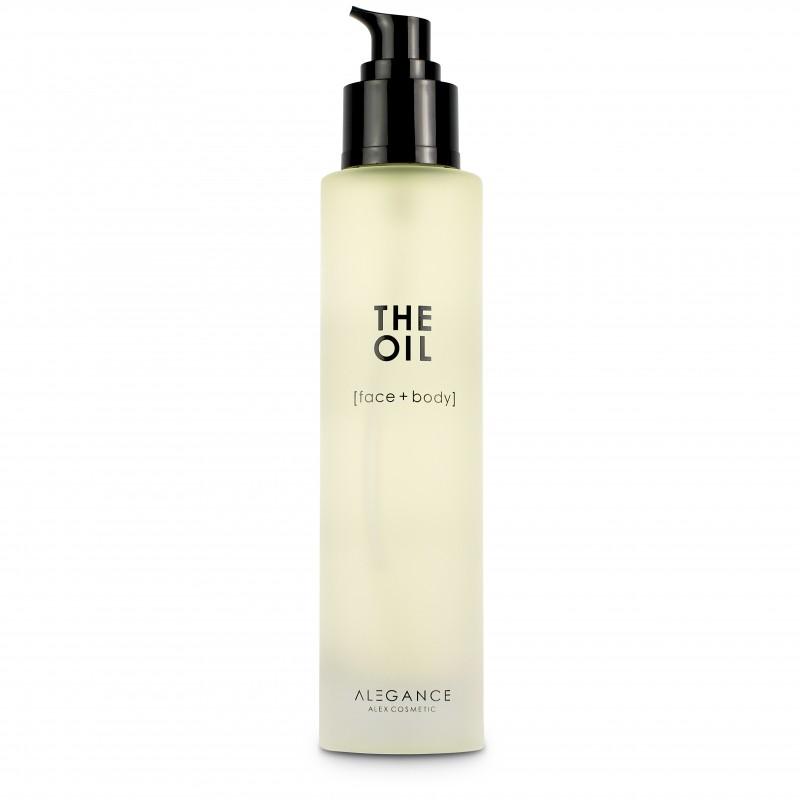 THE OIL [face & body]