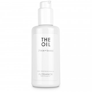 THE OIL [face & body] - Salong