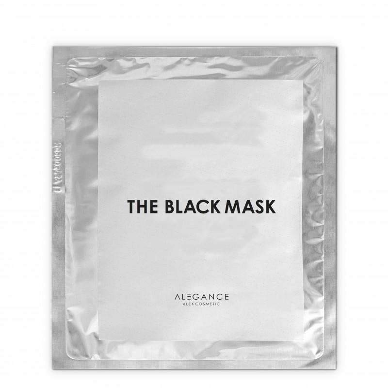 THE BLACK MASK - Salong
