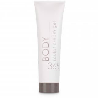 sculpt cream gel