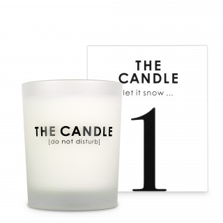 The Candle 1 ...let it snow