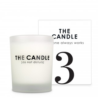The Candle 3...this one always works