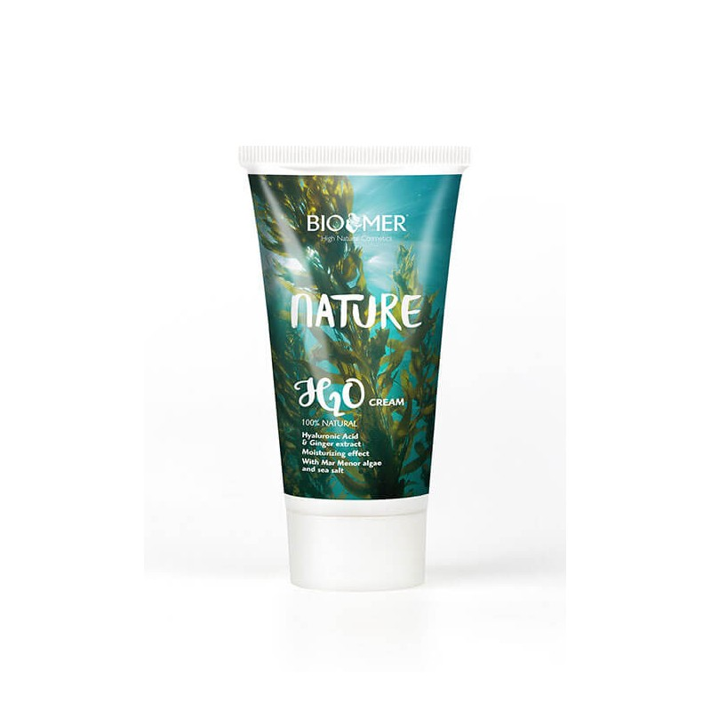 H2O MOISTURIZING CREAM