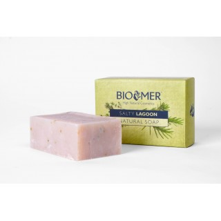 NATURAL SOAP OILY SKIN