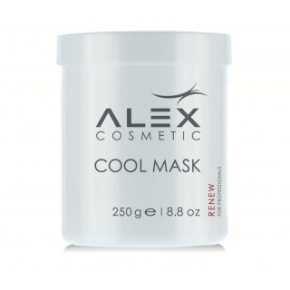 Cool Mask - Salong