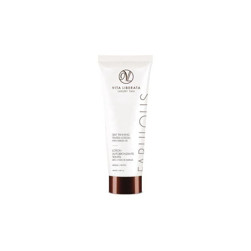 Vita Liberata Fabulous Lotion Medium