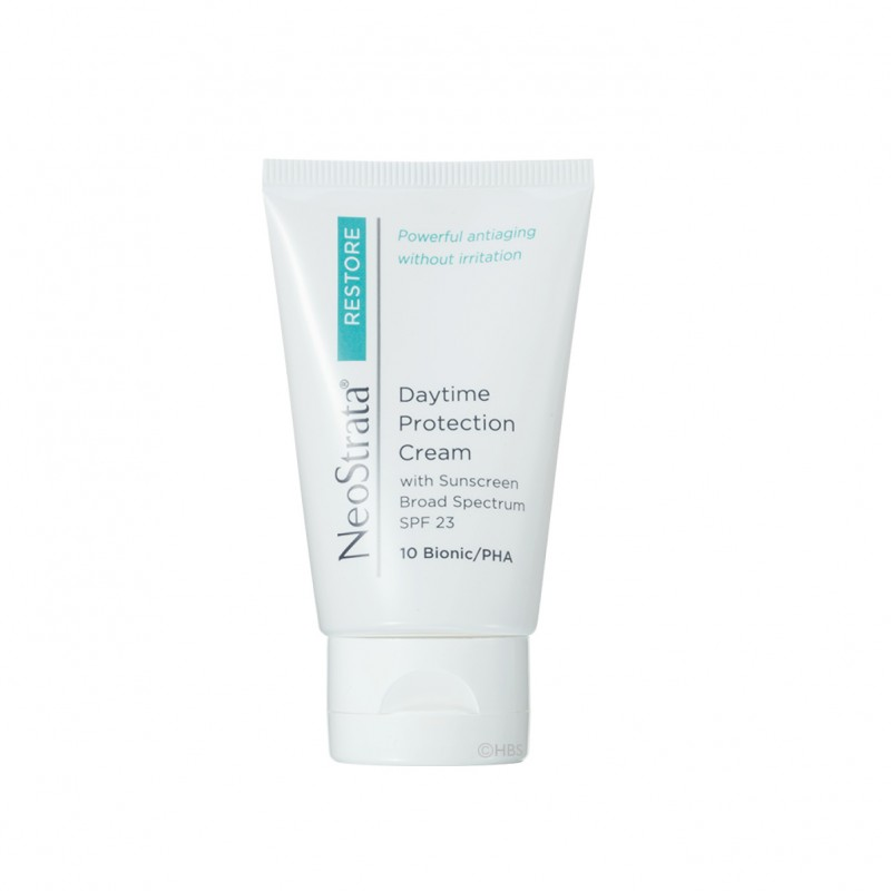 Daytime protection cream spa 23
