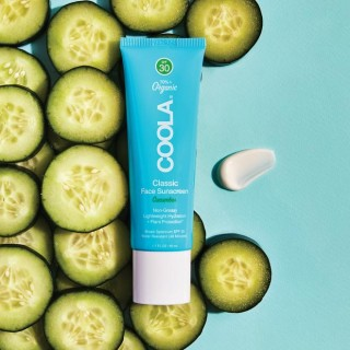 COOLA FACE SPF 30 CUCUMBER MATTE