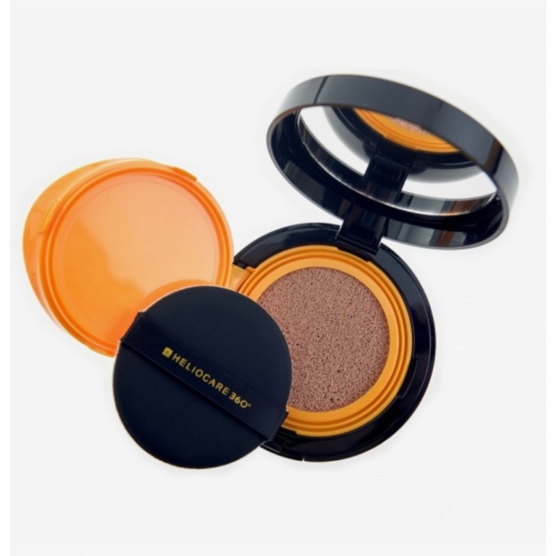 360 color cusion compact spf50