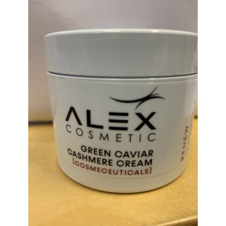 GREEN CAVIAR CASHMERE CREAM