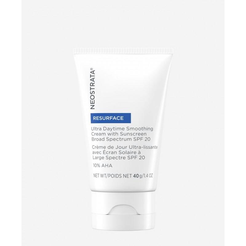 Ultra Daytime Smoothing cream
