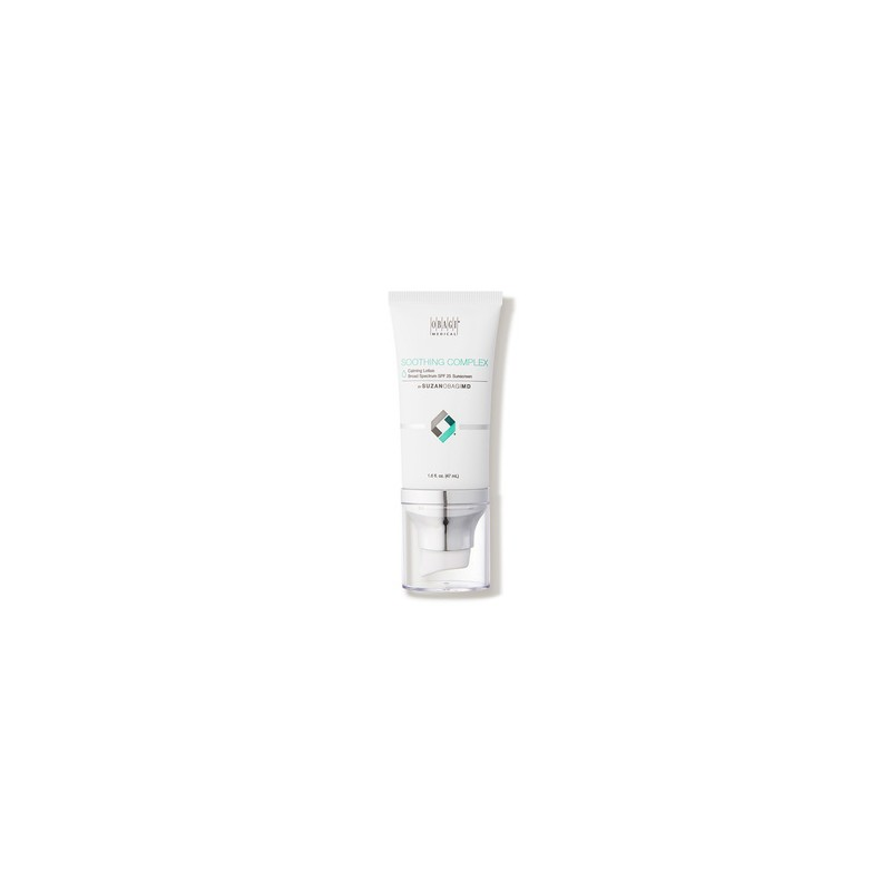 Soothing complex cream spf 25