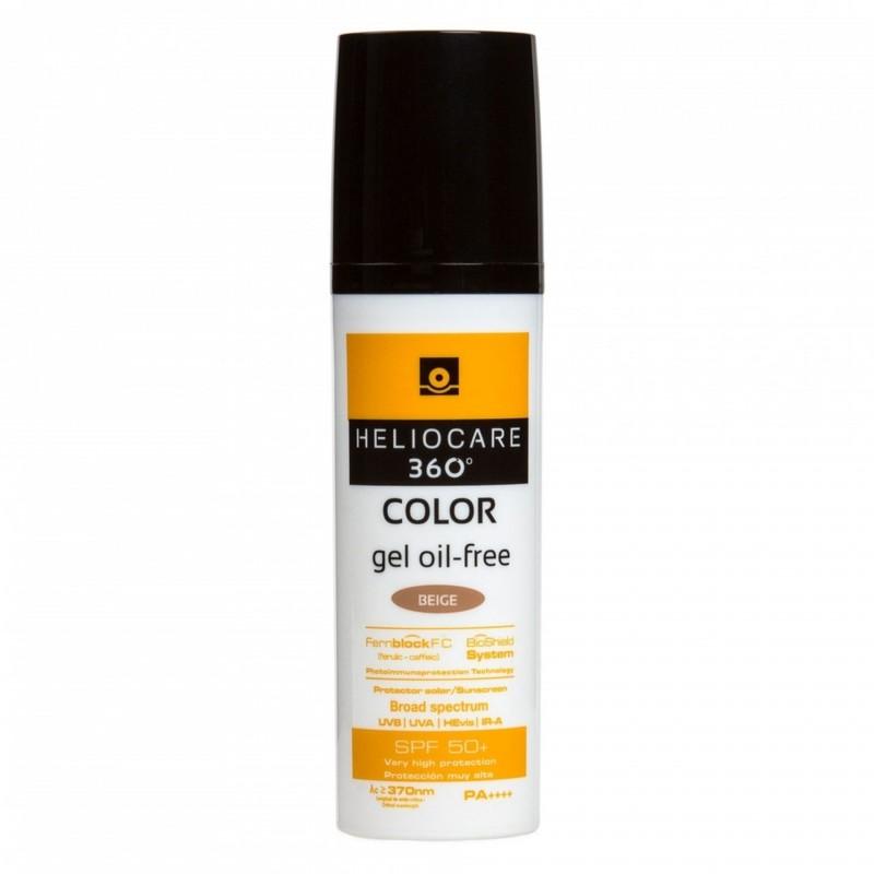 360 color gel oil-free spf 50