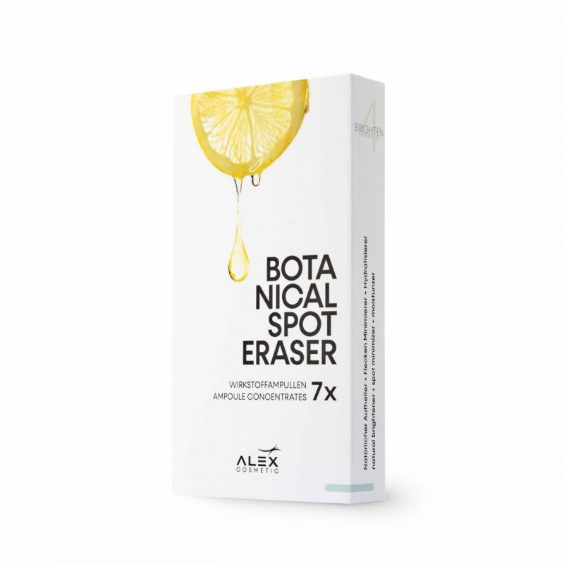 Botanical Spot Eraser