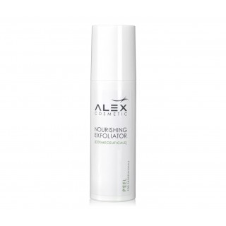 Nourishing Exfoliator - Salong
