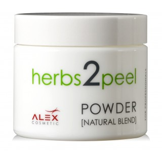 POWDER [NATURAL BLEND] - Salong 40 gr